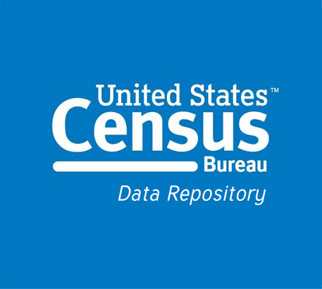 United States Census Bureau Data Repository